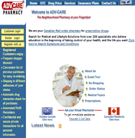 Original Canadian Online Pharmacy