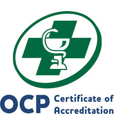 OCP Accreditation